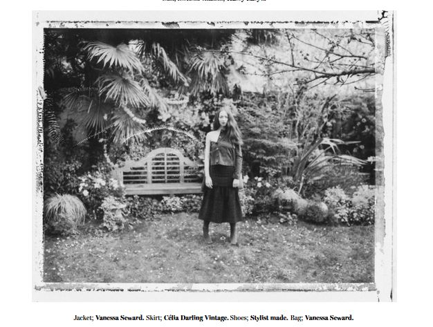 MONROWE MAGAZINE (EMILY SOTO)
